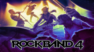 """Rock Band 4 Set to Receive Famous Kenny Loggins' """"Danger Zone"""" Track; Performed by Special Guest Singer"""