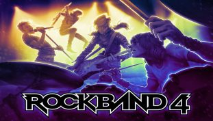 "Rock Band 4 Set to Receive Famous Kenny Loggins' ""Danger Zone"" Track; Performed by Special Guest Singer"