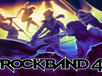 European Rock Band DLC Licensing Issue Resolved; Exports Expected PS4 Release Dates Revealed