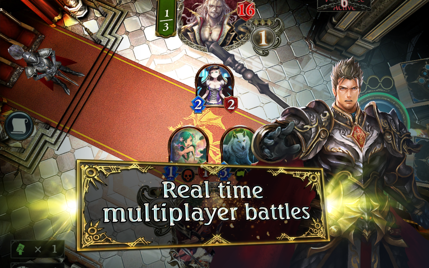 Shadowverse The Next Evolution In Card Battle Games