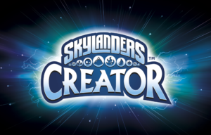 Skylanders Creator App Gives Players Power to Create On the Go