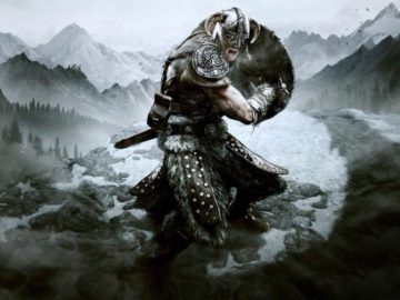 Daily Deal: Skyrim Special Edition Is Only $29.99 on US PSN