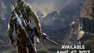 Sniper: Ghost Warrior 3 Delayed Further Into 2017