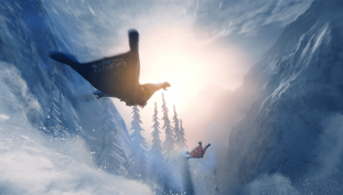 New Steep Trailer Features Gameplay Highlights Shot Via GoPro