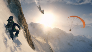 Steep Update 1.04 – Comes With Free Alaska DLC
