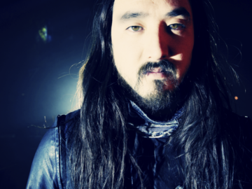 DJ Steve Aoki Invested In eSports Team Rogue