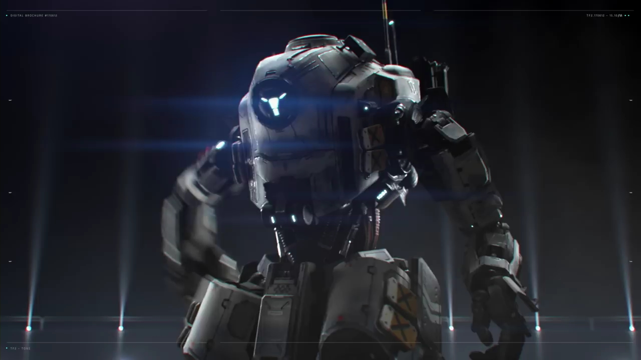 Titanfall 2: 5 Reasons Why Tone is the Best Multiplayer Titan - Gameranx