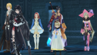 Tales of Berseria is Coming West This January
