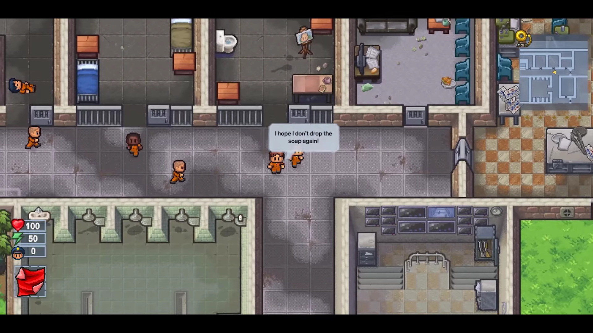 theescapists23
