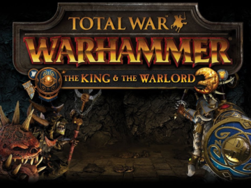 Total War: Warhammer – The King & The Warlord DLC Announced