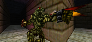 Turok 2: Seeds of Evil Remastered Now Available On Steam