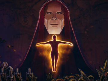 Tyranny Unleashes Itself Next Month