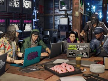 Watch Dogs 2 PC Version Release Date Pushed Back to November 29th