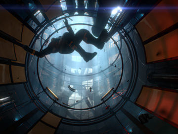 Prey's First Gameplay Walkthrough Shows Off Abilities, Environments