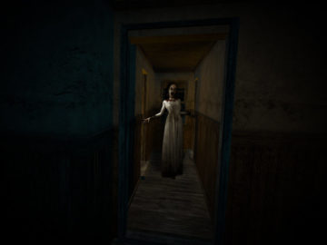 Enyx Studios Unveils A Haunting: Witching Hour