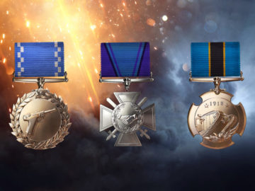 Battlefield 1 Medal Basics Explained (Guide)