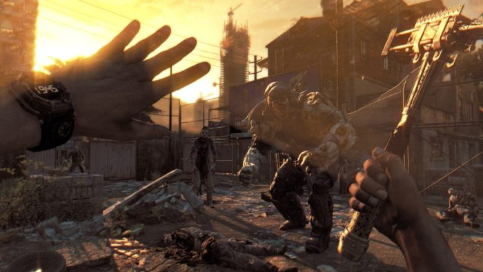 The Right Light - Techland Announces Plans to Continue Supporting Dying Light