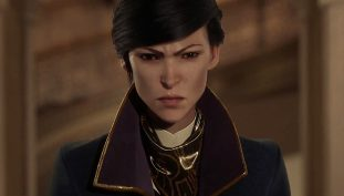 Dishonored 2 Goes Gold; You Can Pre-Load on Consoles Starting November 8
