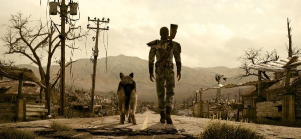 Daily Deal: Fallout 3 GOTY and Fallout New Vegas Ultimate Edition is 50% off on GOG.com