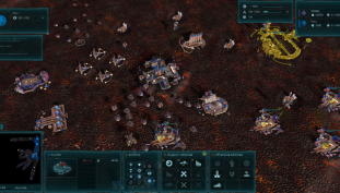 Ashes of the Singularity: Escalation moves closer to Supreme Commander