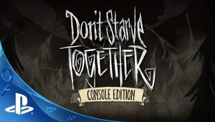 Don't Starve Together: Console Edition – Survive, Scavenge and backstab with friends!