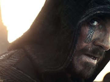 New Assassin's Creed Trailer Showcases Life in the Animus