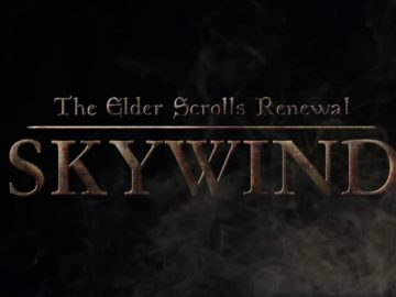 TESRenewal Project Releases New Trailers For Skywind & Skybilvion
