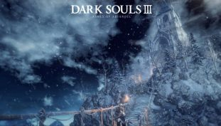 Dark Souls 3 Ashes of Ariandel DLC Already Available For Xbox One