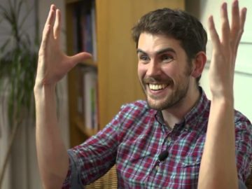 Hello Games' Sean Murray Says No Man's Sky was a 'Mistake'