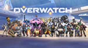 Blizzard Announces New Overwatch Map Coming Next Week; Open Division Kicks Off