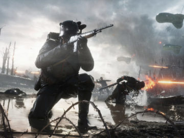 Battlefield 1's Spectator Mode Lets You Make Your Own Videos