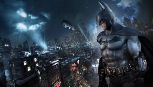 Leak Listing Reveals Batman: Arkham Collection Coming Tomorrow