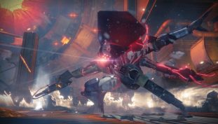 Destiny's Wrath of the Machine Raid Gets Heroic Mode, Other Changes Detailed