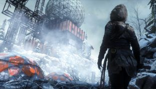 Rise of the Tomb Raider Impressions: Imperfect, But Still Great