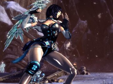 NCSOFT Announces Beluga Lagoon Update For Blade & Soul