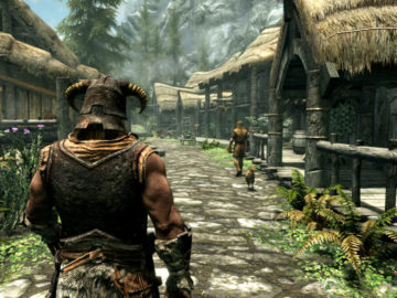 Skyrim: Special Edition PC Requirements Revealed