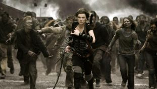 Resident Evil: The Final Chapter Director Believes Staying True to the Games Is The Reason Behind Movies' Success