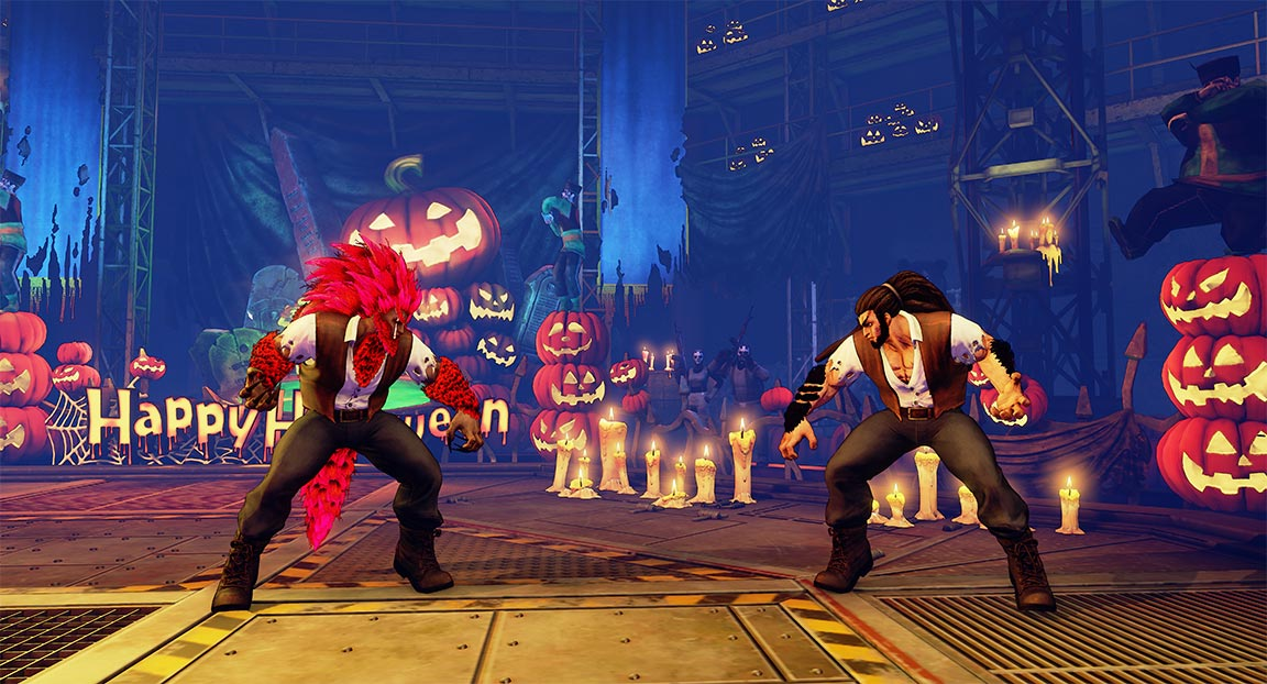 Street Fighter 5: Arcade Edition - 8 Facts You Need To Know