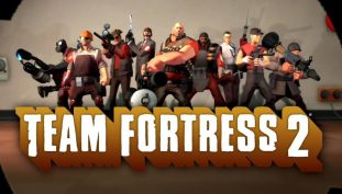 Team Fortress 2 Adds New Halloween-Themed Content