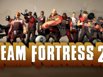 Valve Set to Close Down Team Fortress 2 Gambling Sites