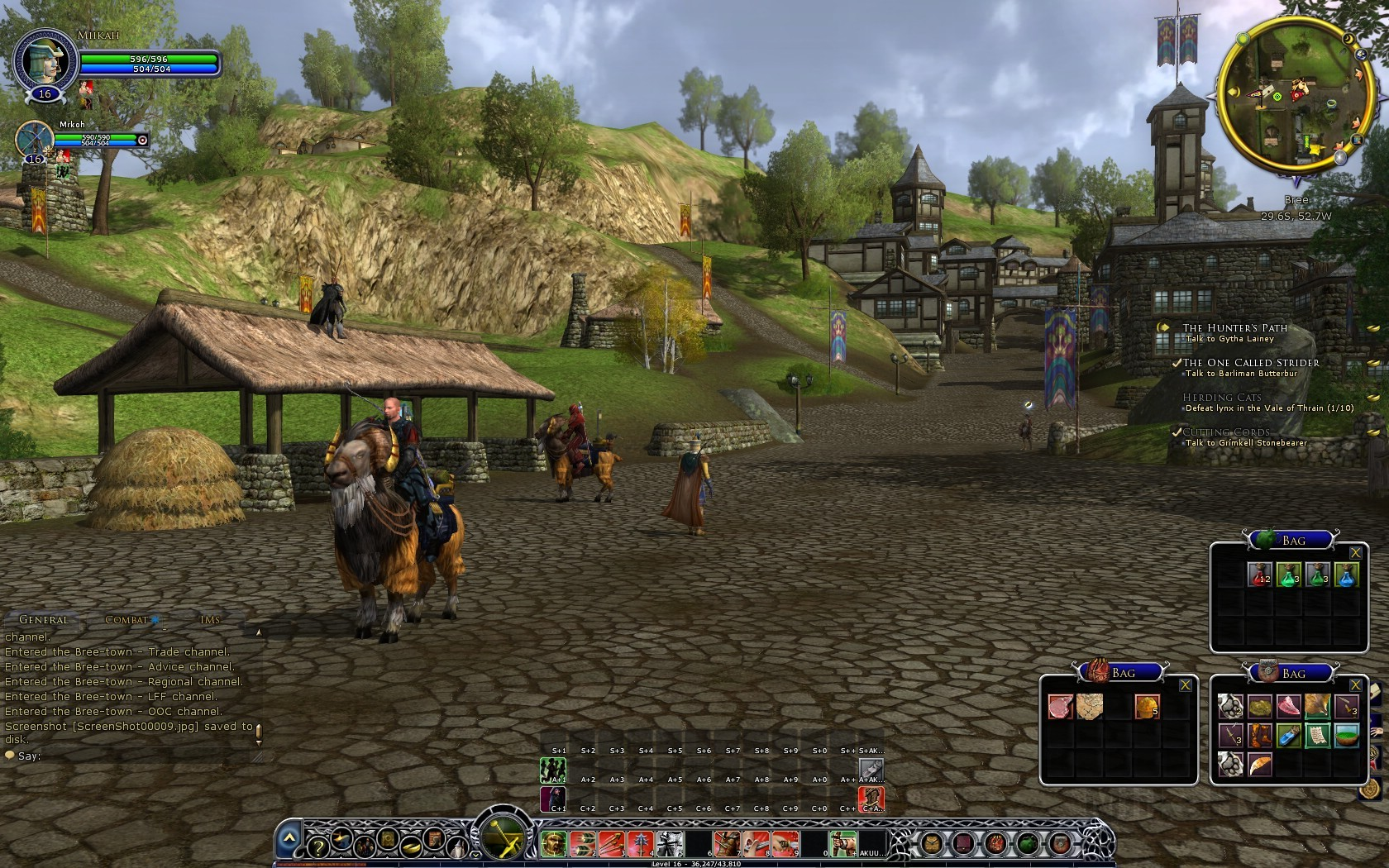 Lord of the rings online nude mod adult scene