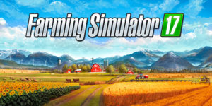 The Farming Simulator 17 Launch Trailer Has Arrived