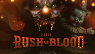 Until Dawn: Rush of Blood Receives Launch Trailer