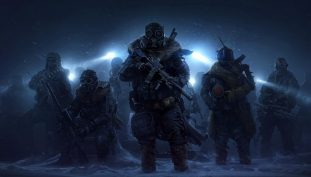 Wasteland 3 is Happening, Crowdfunding Campaign is Now Live