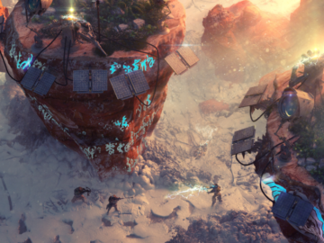 Wasteland 3 Gets Fully Funded on Kickstarter in Just Over Three Days; Stretch Goals Detailed