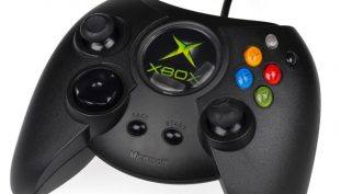 Xbox Co-Creator Admits Original Controller Was Massive
