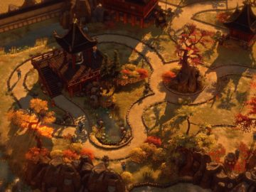 Shadow Tactics: Blades of the Shogun is a Stealth Portal to the Edo Period