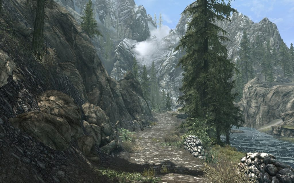 10 Must-Have Mods For Skyrim Special Edition for PS4 & Xbox