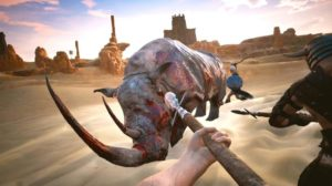 Conan Exiles- Best open world Experience yet?