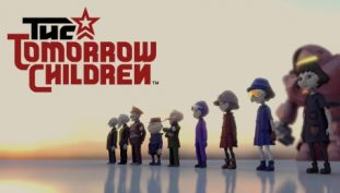 Dystopian Soviet Sandbox The Tomorrow Children to get a Mobile Spin-Off